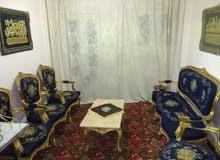 شقه مفروش بالهرم و فيصل شارع العريش للايجار اليومي ب 250