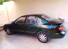 Hyundai elentra model 2000