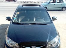 2019 Hyundai for rent in Cairo