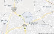 أرض سكن ج مميزة جداُ للبيع/ اسكان المهندسين -مقابل منطقة حي الصحابة 2