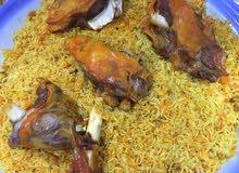 الخروف عليكم والباقي علينا                                       مع الشيف روزا والطبخ الحجازي