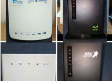 4G Mobily Zain STC Router