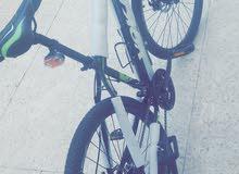 دراجة هوائية جبلي