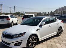 Automatic Kia 2014 for sale - Used - Saham city