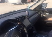 Honda Civic car for sale 2017 in Al Ahmadi city
