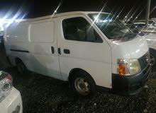 2008 Used Nissan Van for sale
