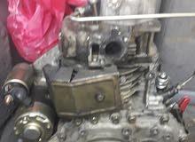 بيع محرك مولد