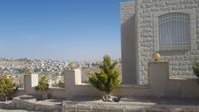 منزل مكون من طابقين للبيع في منطقة المرج / الرابية