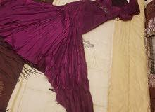 فستان خطبة او سهرة