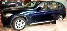BMW -X1 -2013 بحاله جيده للبيع