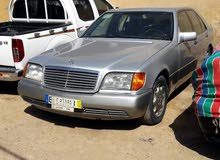 1992 Used CL 320 with Automatic transmission is available for sale