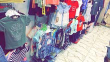 تخفيضات ملابس اطفال