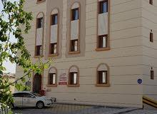 للايجار شقق بالوكرة بعمارة اول ساكن للعائلات