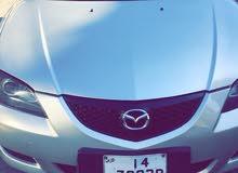 Mazda  2006 for sale in Amman