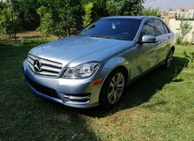 Mercedes 2013-c250-fully loaded