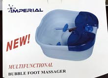 IMPERIAL Bubble foot Massager
