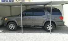 130,000 - 139,999 km Toyota Sequoia 2006 for sale