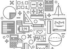 مدرس اول رياضيات فلسطيني