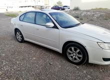 For sale 2007 White Legacy