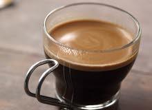 مكينة قهوة اسبريسو يدوية