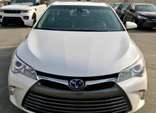 New 2017 Toyota Camry for sale at best price