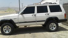 Jeep Cherokee 1998 For sale - White color
