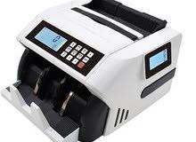 ماكينة عند النقود جملة وقطاعي  السعر 580 قطاعي  للاستفسار 0913713133 0217186872