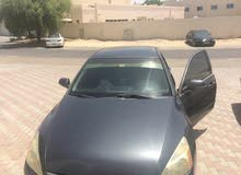 Honda Accord 2006 for Sale in Good Condition!!