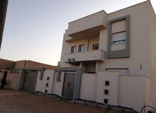 منزل للبيع السراج شارع اسطنبول منطقة الغدير