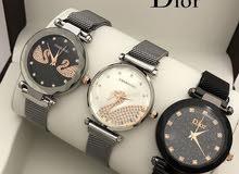 ساعات Dior