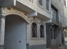 بيت مسلح في صنعاء