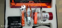 DODGE TOOLS AND FIRE EXTINGUISHER BAG