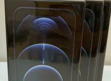 جوالات ايفون 12 برو