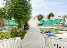 Studio room for rent in Al Bahiya behind Deerfield's mall from June onwards