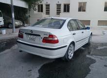 Bmw 318i car  for sale model 2004