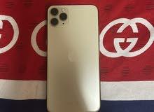 iPhone 11 pro max للبيع نظيف