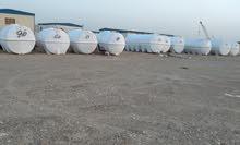 خزانات مياه ،، تناكي مياه(Water tank )