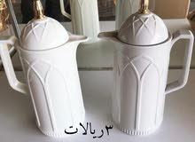 دلل شاهي وقهوه اصليه