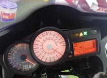 بي ام دبليو 1300 سي سي موديل 2013