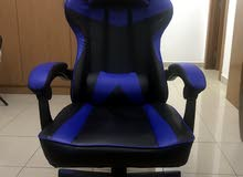 chair and table for sale