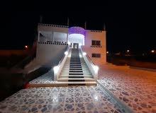 منزل في الاردن  مطل رائع على جبل 120000 الف اردني