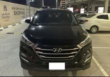 Hyundai Tucson 2016 4WD, GCC Full Service history free accident mint condition