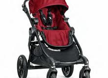 Brand new Baby Jogger city select