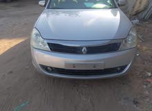 سيارة للبيع رينو سافران موديل 2011