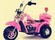 دراجه شحن كهرباء