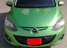 Mazda 2 Full Original Automatic