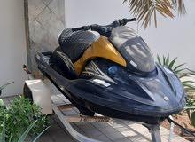 JET SKY  Yamaha GP1300R_ 2007