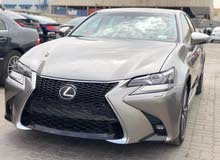 2017 Lexus Gs350 ready and complete