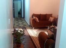 #الكيخيا_للعقارات_بنغازي  شقة للبيع في قاريونس_7000 - عمارات الأربعات