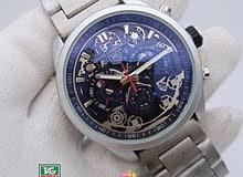 Grand Carrera Men's Watch